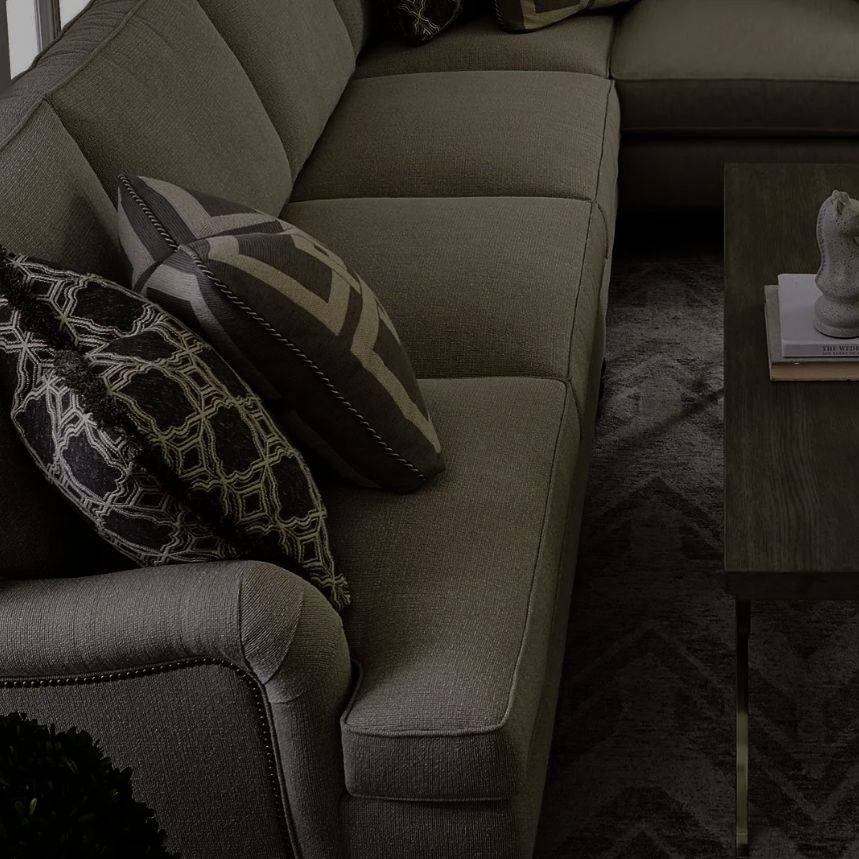 Discover The Sofa Guide - LuxDeco.com