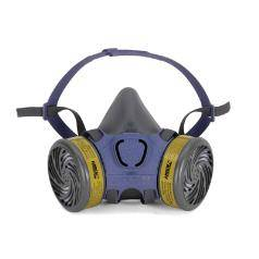 Full and Half Face Mask Air Purifying Cartridge Respirators from X1 Safety