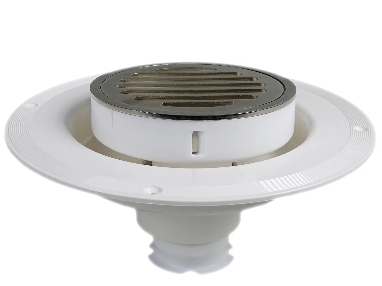 The Wondercap Kit | Shower Drain | Puddle Flange