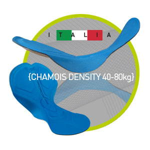 All Day Bike Short Chamois Pad