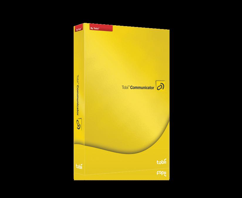 Tobii Dynavox Communicator 4 Software