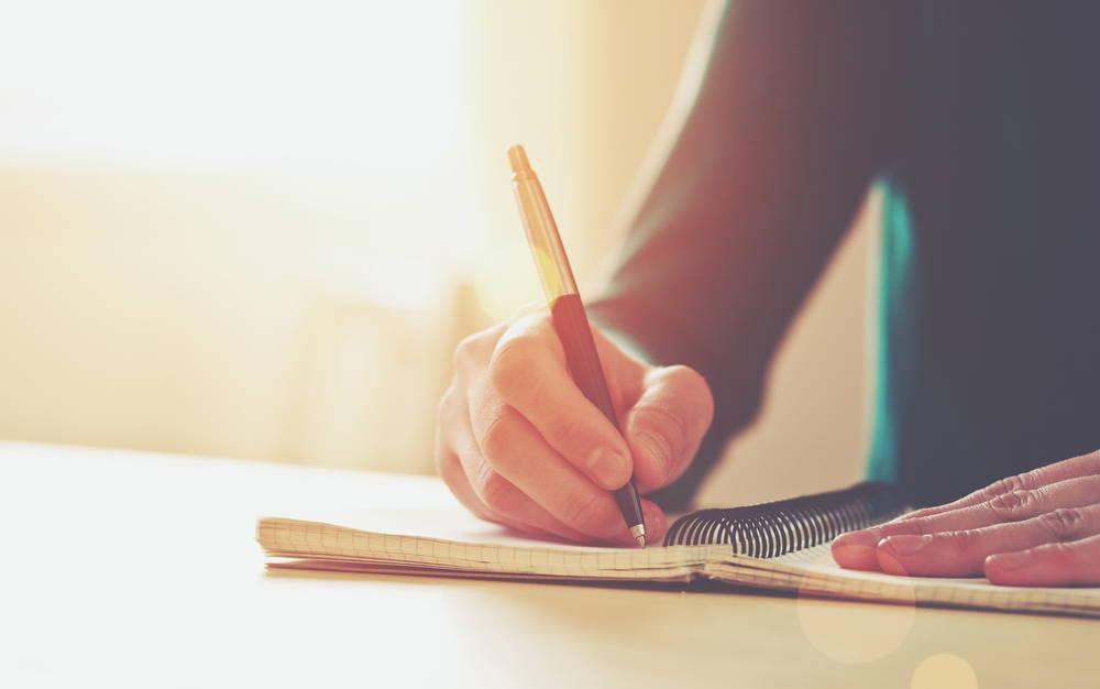 journaling-morning-routine