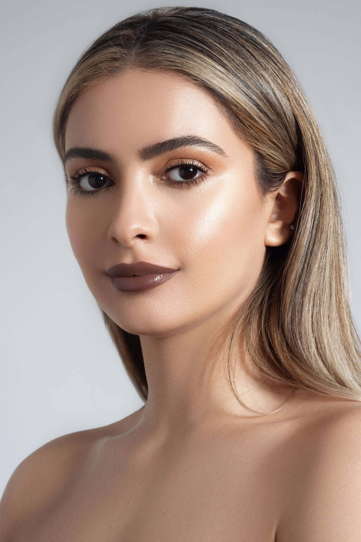 Nudiversal Abu Dhabi   A Nude Lipstick For Every Skin Tone