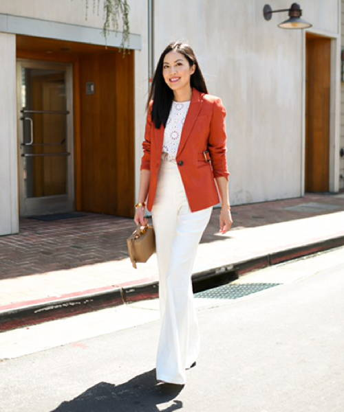 Style Tips: Elevate Your Summer Workwear