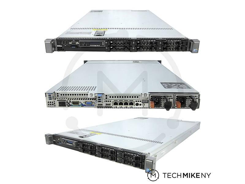Dell PowerEdge R610 Server