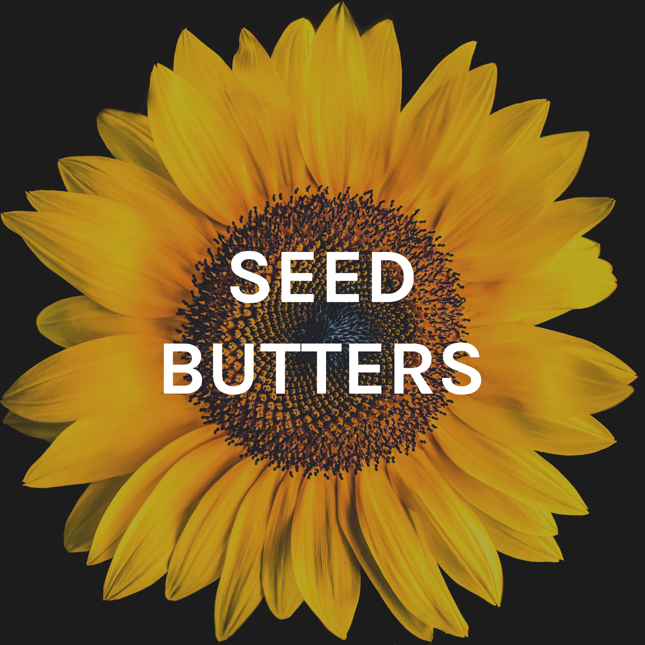 Seed Butters Collection