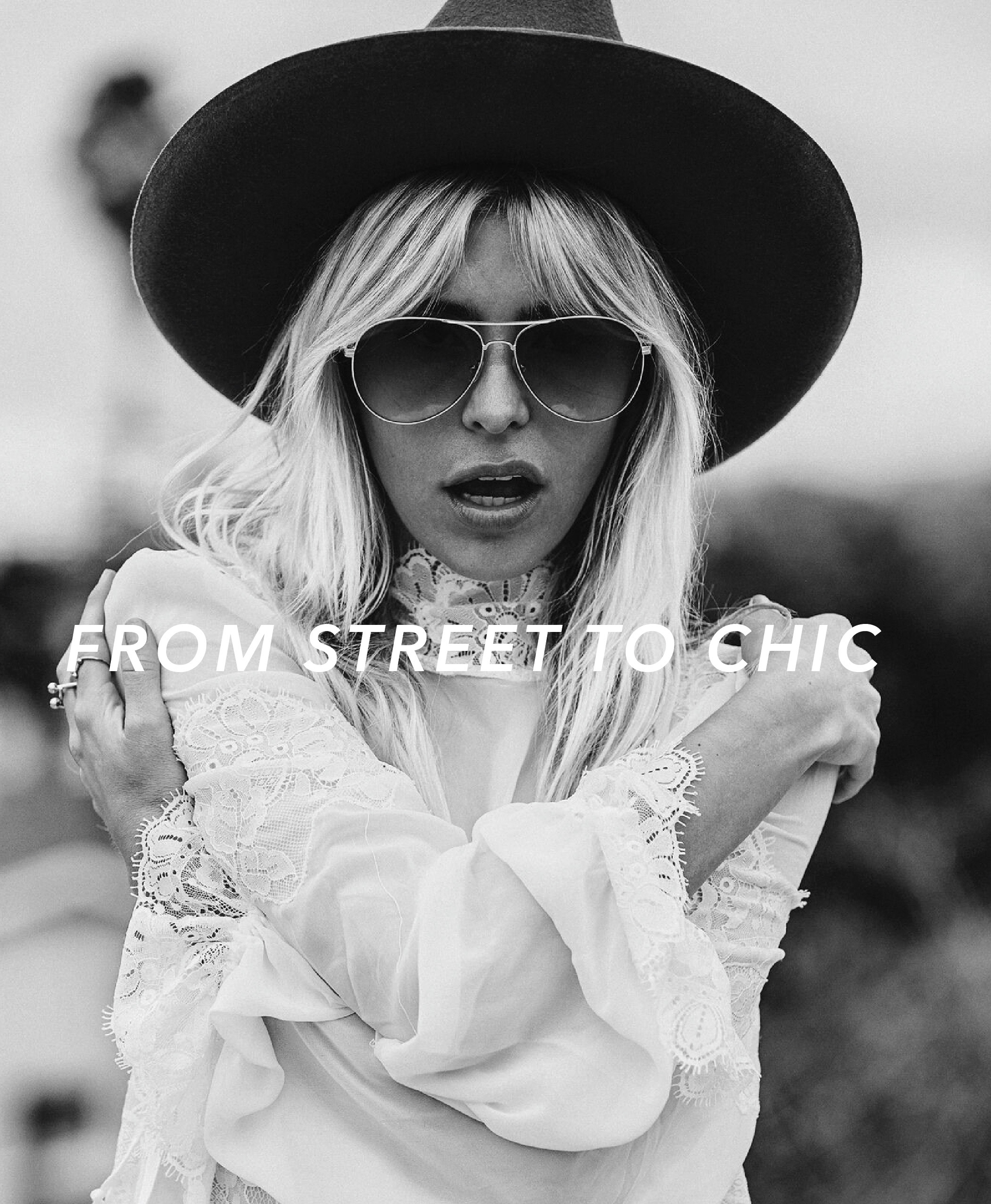 from street co chic