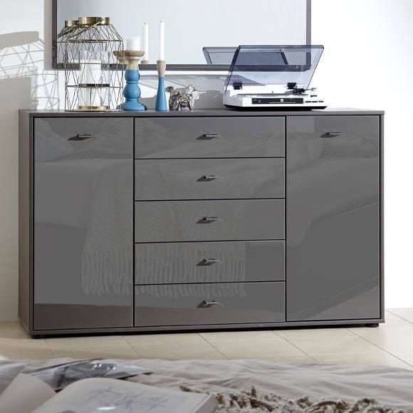 Elements Hybrid Deluxe Bedroom Furniture