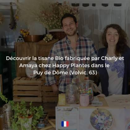 avis happy plantes