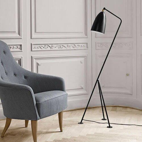 Floor Lighting - Reading Floor Lamps
