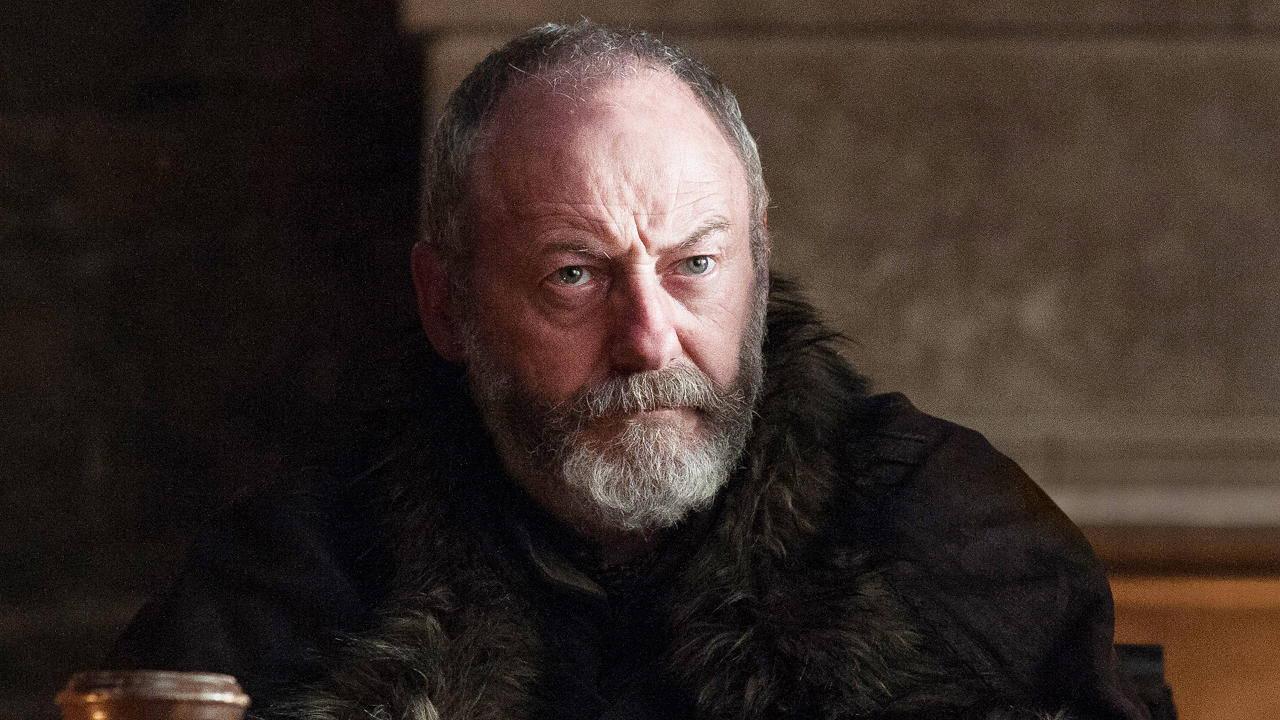 Game of Thrones Davos Seaworth Immunity Boosting Vitamin C