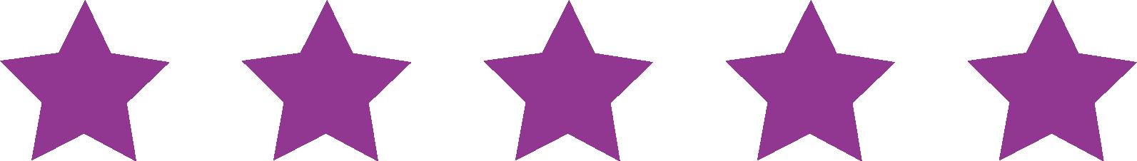5 stars for StellarNova