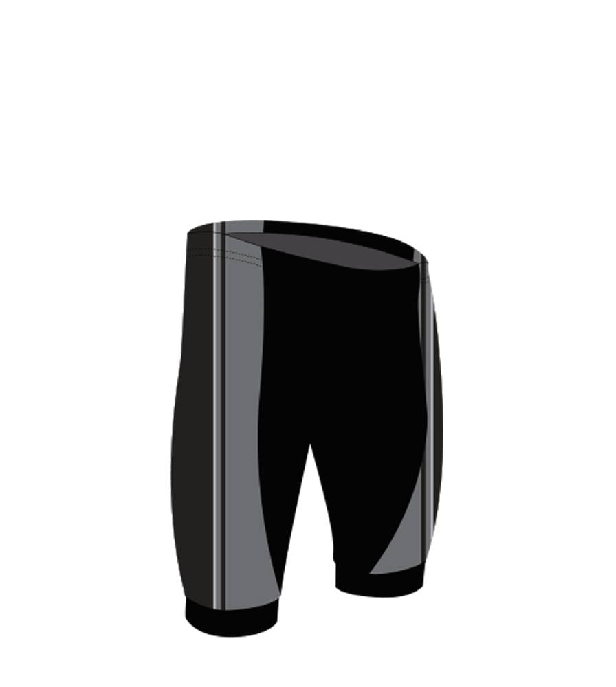 Gaslight Cycling Shorts