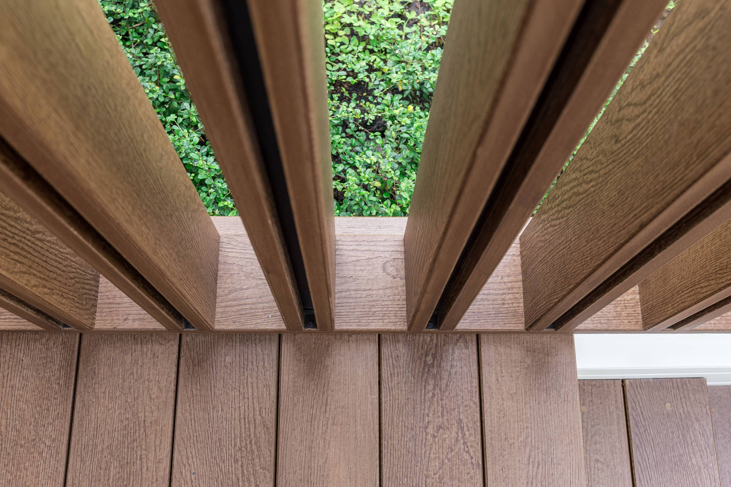 A2 Fire Rated Decking