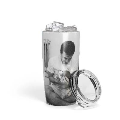 Custom Tumbler for Father's Day