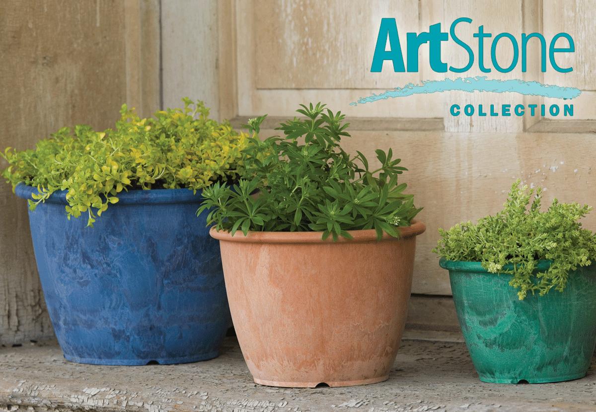 ArtStone catalog collection