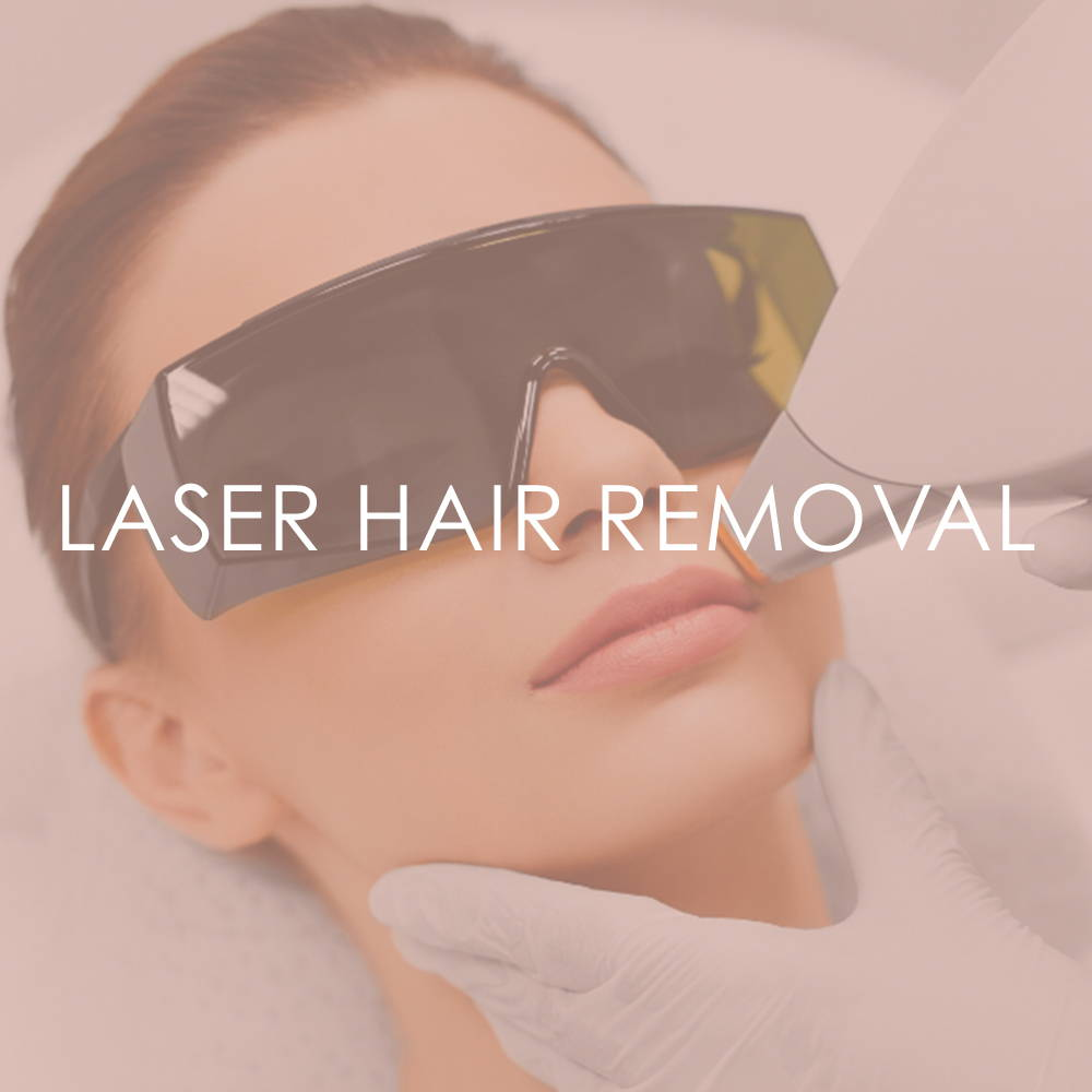 Laser hair removal at Revita Skin Clinic in Mississauga Canada