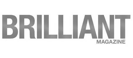 Brilliant Magazine Logo