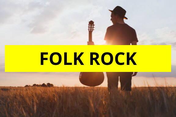 Folk Rock guitar string jewelry