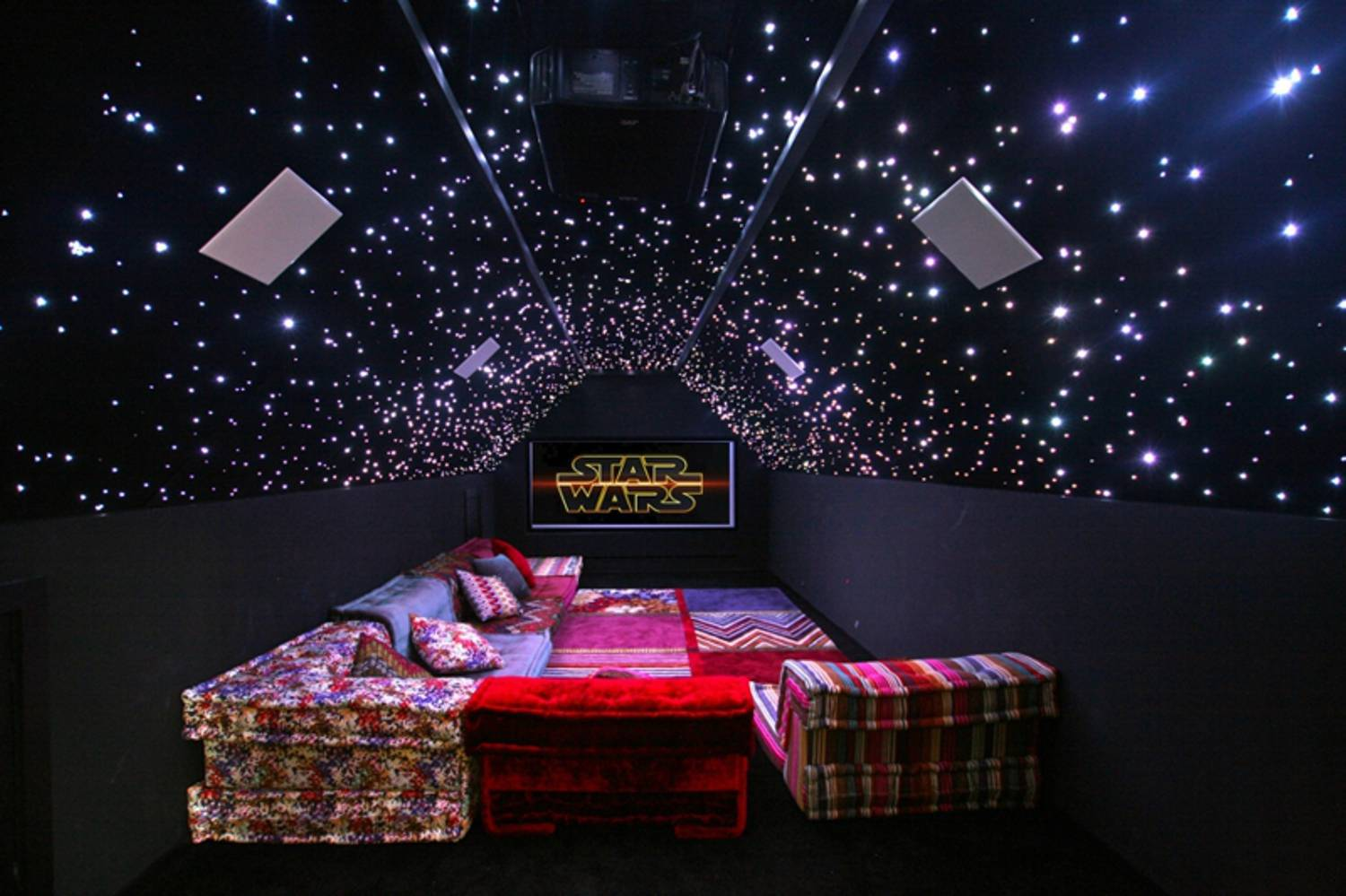 Best star ceiling tiles for your home