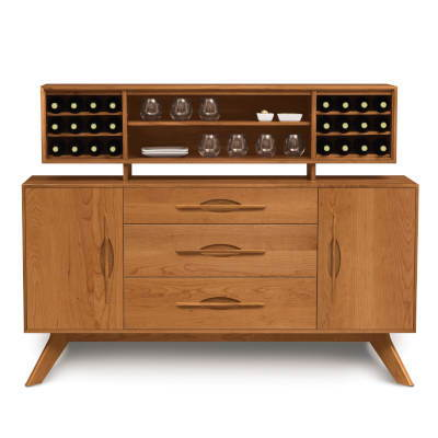 Contemporary, Modern Buffets, Sideboards, Credenzas - New York | Jensen-Lewis
