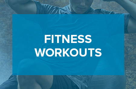 Browse guided fitness videos