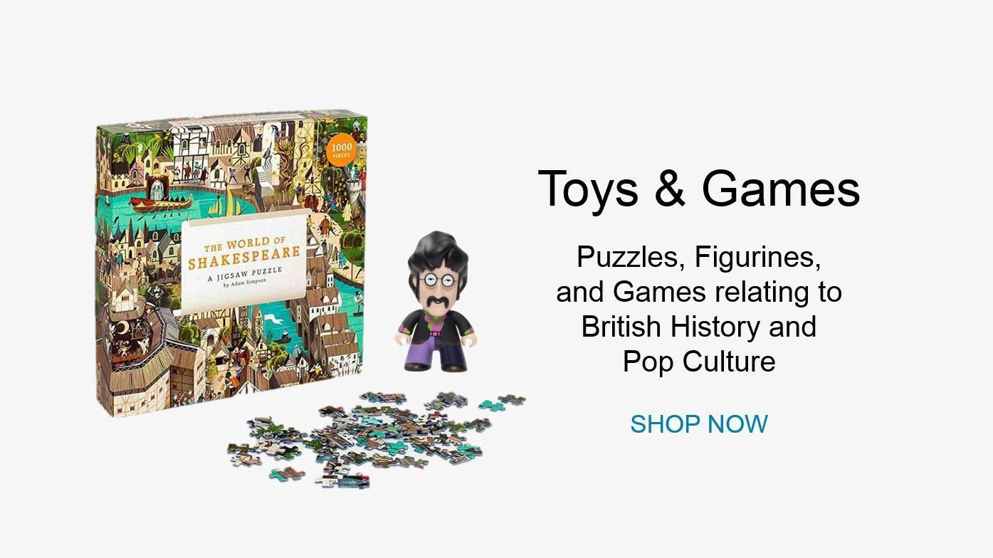 Shop Toys & Games