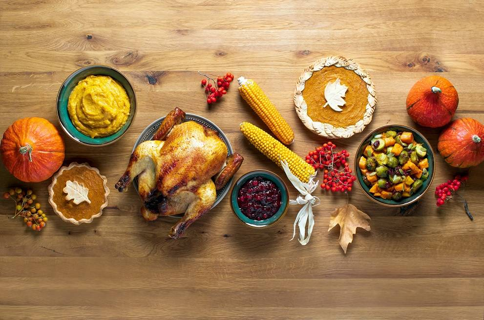 Is turkey good for skin? How diet can affect acne-prone skin