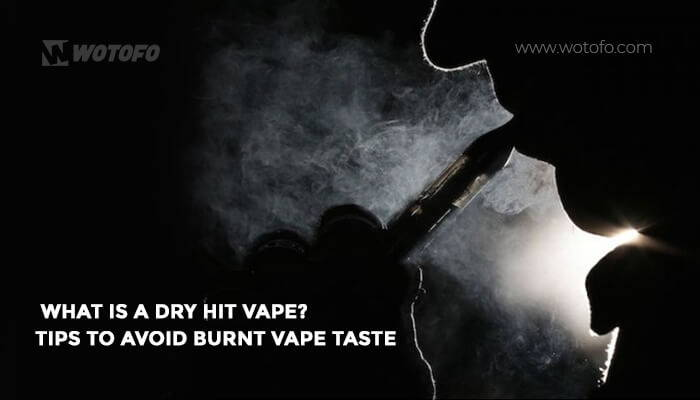 what is dry hit vape