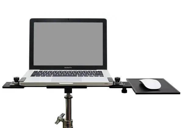 Proaim LT Station de travail universelle pour ordinateur portable P-WKST-01