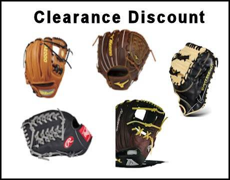 GloveWhisperer Clearance Discount last Seasons Gloves