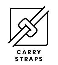 Carry Straps Icon