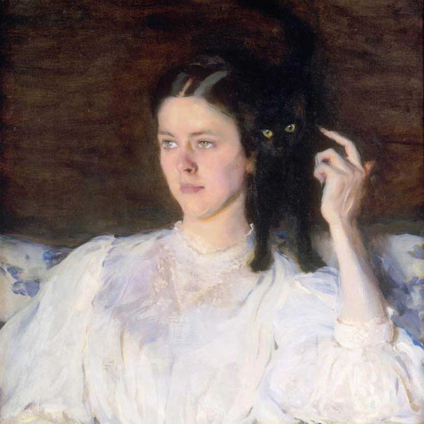 Cecilia Beaux Art