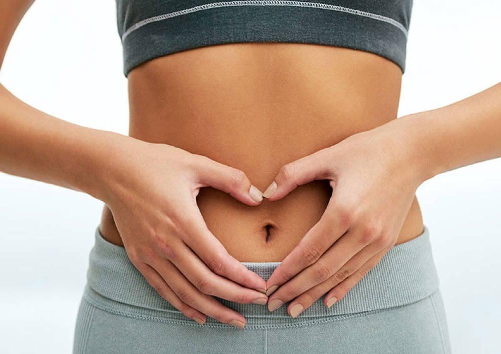 Amandean Gut Health