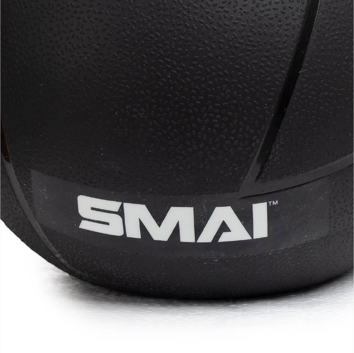 SMAI slam ball v2 available in multiple weights