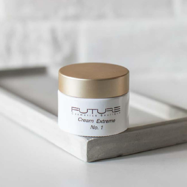 Future Cosmetics Creams