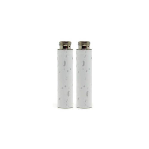 2 E-Cig Flavour Refills with nicotine
