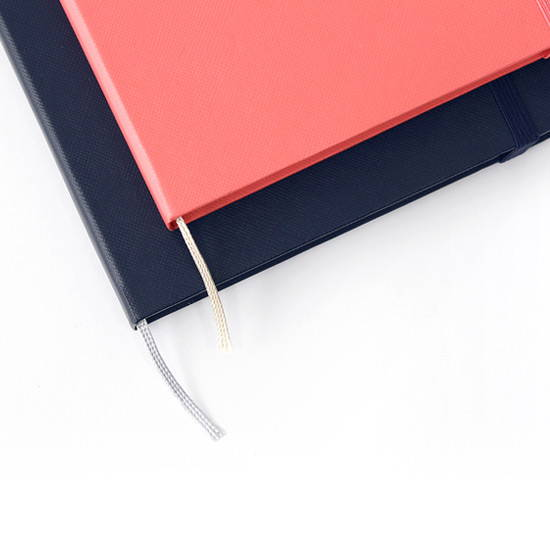 Bookmark - 2020 Prism dated weekly planner notebook
