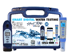 eXact iDip Pool Professional kit