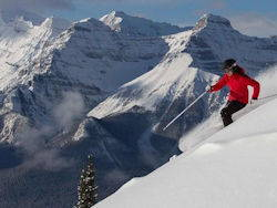 World Class Skiing - Lake Louise Ski - Activities