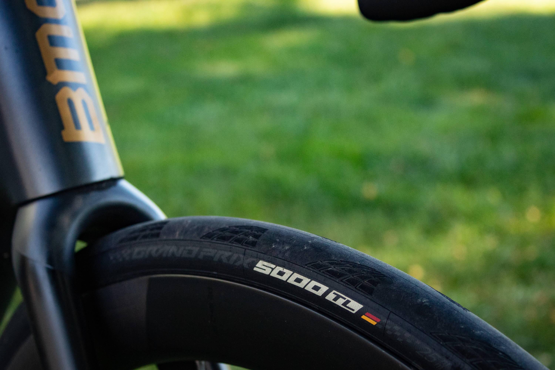 BICICLETTA Continental Grand Prix 5000 road bike tire