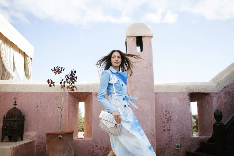 Ethical and Sustainable Designer Directory Go To Abury Brand Collection Purchase with Purpose Conscious Clothing and Accessories