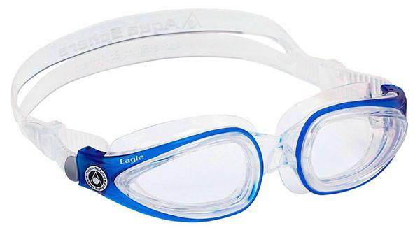 Eagle Prescription Lens Goggle from Aqua Sphere