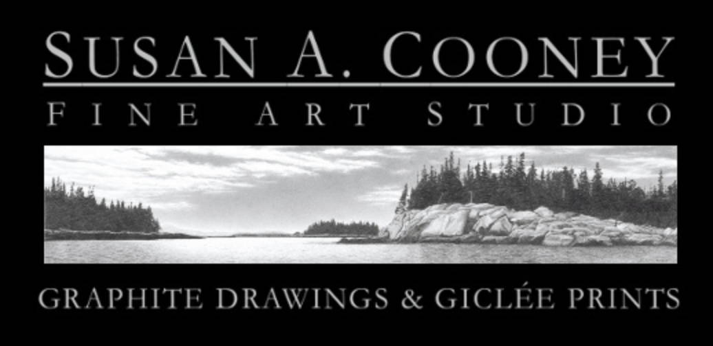 Susan Cooney Fine Art Studio
