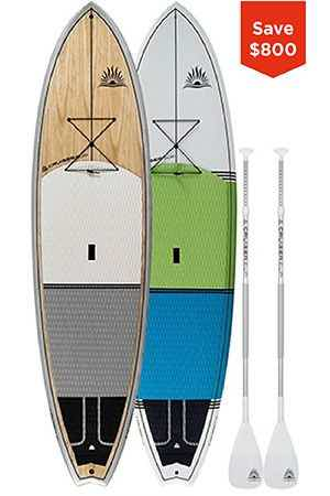 All-Terrain High Performance Board