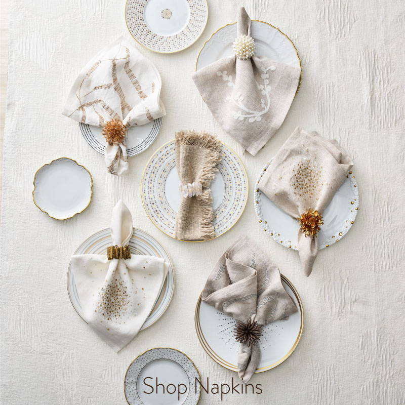 Shop Napkins