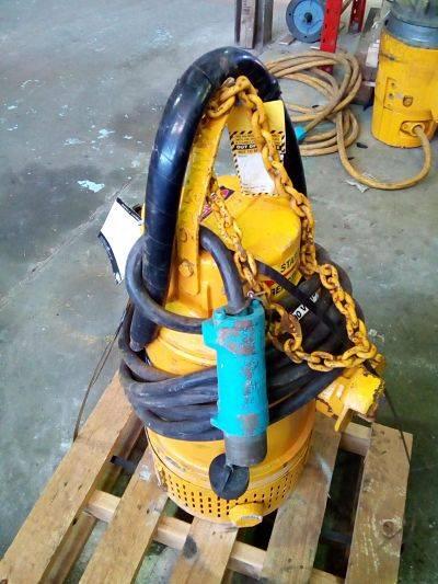 Flygt® BIBO submersible pump