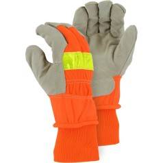 Freezer or Winter Lined Gloves from X1 Safety