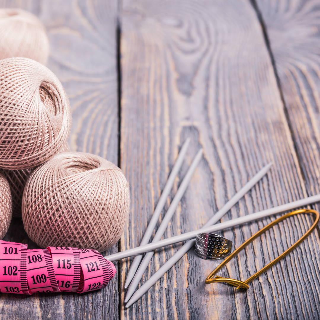 Handmade Supplies