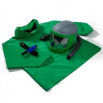 Industrial Supplied Air and Powered Air Purifying Respirators from X1 Safety